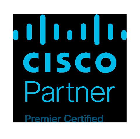 Cisco Systems社プレミアパートナー