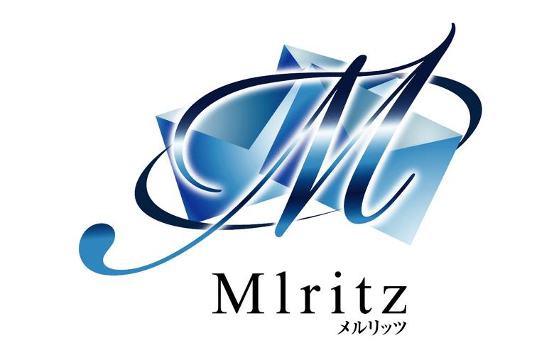 Mlritz ロゴ